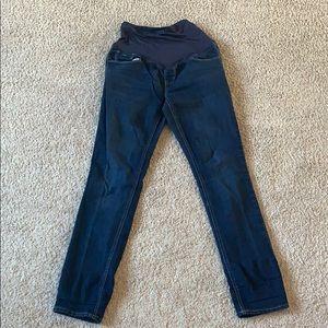(Maternity) skinny jeans